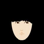 シム・ウンギョン(Sim Eun-Kyeong)/高校時代イム・ナミ