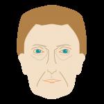 リストファー・ウォーケン(Christopher Walken)/ウィルバー・ターンブラッド