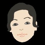 小林 聡美 (Satomi Kobayashi)京子役
