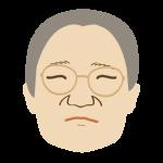 もたい まさこ(Masako Motai)ばーちゃん役