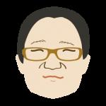 もたい まさこ (Masko Motai)菊子役
