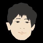 加瀬 亮(Ryo Kase)市尾役