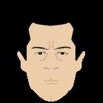 フレッド・フェンスター役ベニチオ・デル・トロ(Benicio del Toro)