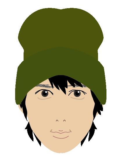 平岡祐太(Yuta Hiraoka)