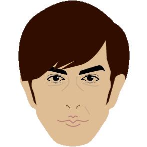 北村 一輝(Kazuki Kitamura)